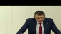 İYİ Partili Yasin Öztürk'ün Sözleşmeli Erbaş ve Er Konulu TBMM Genel Kurul Konuşması