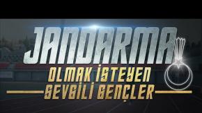 Jandarma Video ile Duyurdu: Uzman Erbaş Olmak İsteyenler Dikkat!