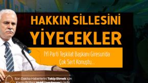İYİ Parti Teşkilat Başkanı Koray Aydın: Milleti Maraba Görenleri Unutmayacak, Çok Çalışacağız! İktidar Olacağız