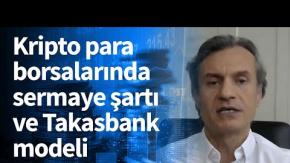 Kripto para borsalarında sermaye şartı