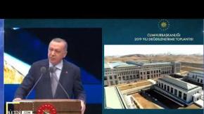MİT Başkanlığı'na İstanbul'da Yeni Bina