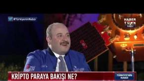 Sanayi ve Teknoloji Bakanı Mustafa Varank'tan Kripto Para Açıklaması