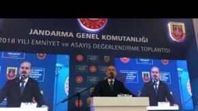 Süleyman Soylu Jandarma Personel Alımı Açıklaması