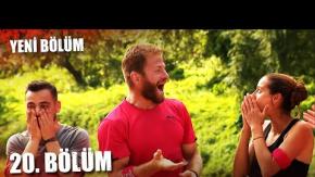Survivor Yeni Bölüm Fragmanında Flaş Sahneler: Ada Kaynamaya Başladı