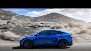Ünlü Otomobil Markası Tesla'dan İlk Çeyrekte Rekor Düzeyde Kâr