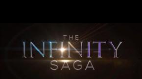 Yenilmezler INFINITY SAGA Fragmanı Yayınlandı (2020)
