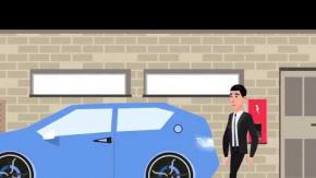 Yerli Otomobilin Akıllı Asistanı: Animasyon Yayımlandı