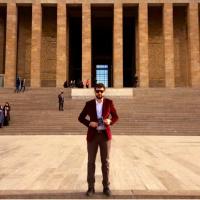 İnanç Ahmet Tokgöz